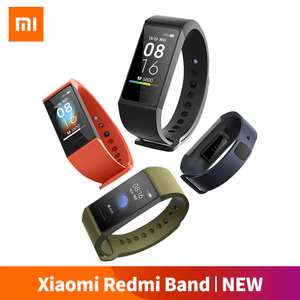 Фитнес-браслет Redmi Band