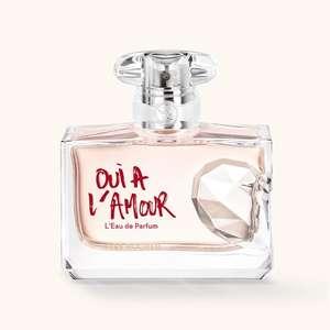 Парфюмерная Вода «Oui à l'Amour», 50 мл + Подарок