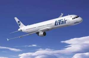 Utair скидка 50% на авиабилеты для детей до 12 лет (с 1 по 30 июня)