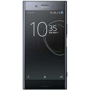 [Оренбург] Смартфон Sony Xperia XZ Premium Dual Black G8142