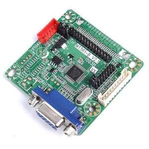 Контроллер LCD матрицы MT6820
