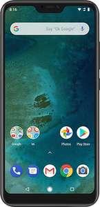 [Челябинск] Смартфон Xiaomi Mi A2 Lite 32GB Black