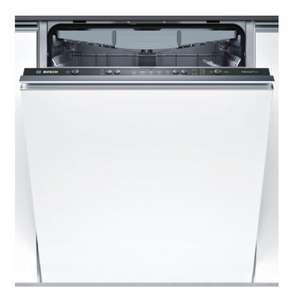 Встраиваемая посудомоечная машина Bosch 60 см Serie | 2 SMV25EX02R