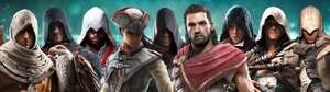 Assassin's Creed Animus Pack (Uplay)
