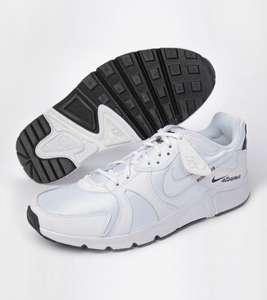 Кроссовки мужские Nike Atsuma (с баллами - 2029₽) в белом и черном цветах