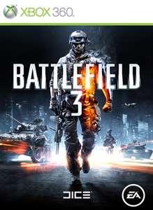 [Xbox 360/Xbox One] Battlefield 3™ бесплатно (через Украину)