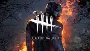 [PC] Dead by Daylight - бесплатные выходные в Steam (16.06.2020 20:00 мск. - 22.06.2020 20:00 мск.)
