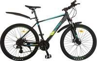"""[СПб] Велосипед Actiwell Pro Grandtour, колеса 27,5"""", алюм. рама 19''"""
