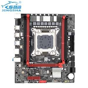 Материнская плата Jingsha X79 X79M-S