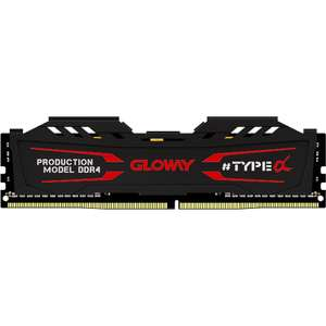 Оперативная память gloway 16gb ddr4 2666mhz