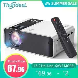 Мини-проектор Thundeal TD90