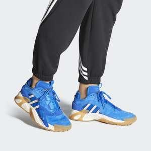 Кроссовки Adidas Streetball (размеры 36-46)