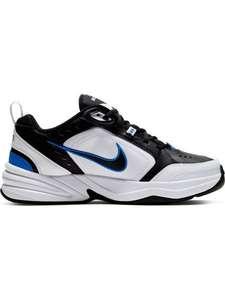 Кроссовки AIR MONARCH IV Nike (размеры от 38 до 46,5)