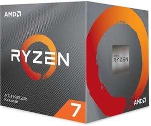 [Не везде] Процессор AMD Ryzen 7 3800X BOX, 100-100000025BOX