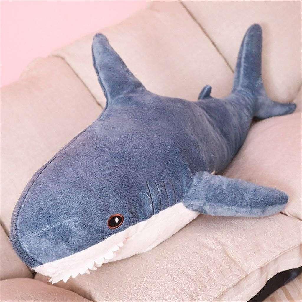 отличие фотки акула из икеи слухам, певица заметила