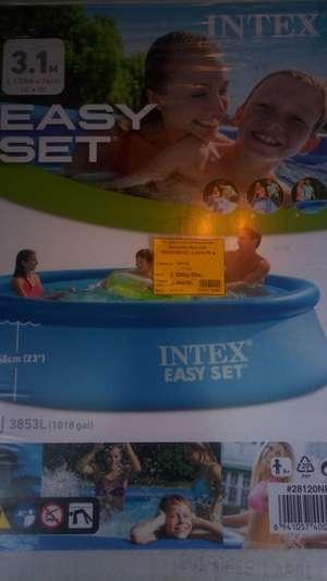 Бассейн надувной Intex Easy Set 28120NP, 305х76 см