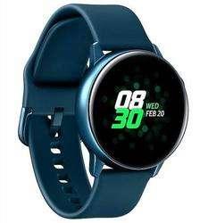 [не все города] Смарт-часы Samsung Galaxy Watch Active