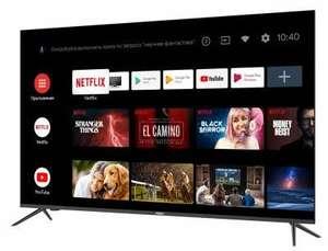 Телевизор Haier 4k UHD SmartTV LE65K6700UG
