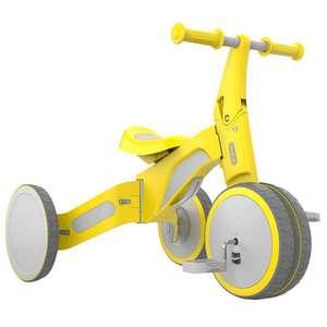 Предзаказ - YOUPIN 700Kids TF1 Детский велосипед трансформерт трех/двух колесник