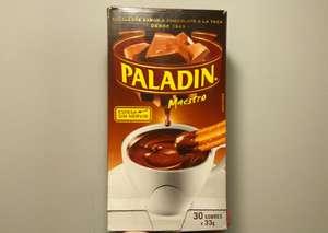 """[Уфа] """"ЛУКОШКО"""" Горячий шоколад 990гр. (30шт по 33гр.) 6 руб.пакетик"""