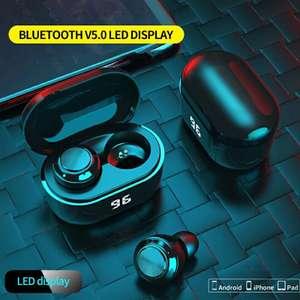 TWS Bluetooth 5.0 наушники NBL A6