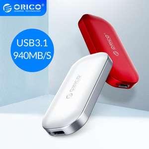 Внешний SSD-накопитель M2.NVME 250Гб