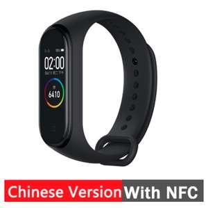 Xiaomi Mi Band 4 с NFC (китайская версия с NFC)