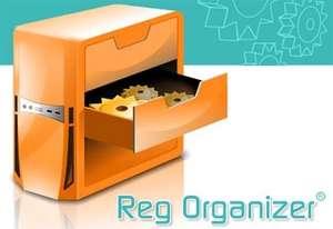 Reg Organizer – бесплатная лицензия