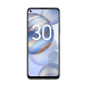Смартфон Honor 30S 128GB (Midnight Black/Titanium Silver/Neon Purple)