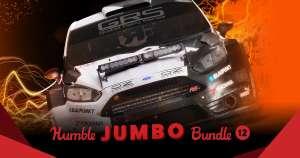 Набор JUMBO на Humble Bundle
