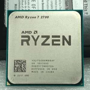 Процессор AMD Ryzen 7 2700 (новый)