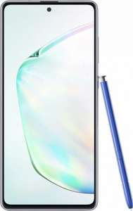 Смартфон Samsung Galaxy Note 10 Lite 128Гб