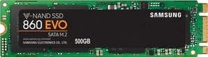 [Краснодар] 500 ГБ SSD Samsung 860 EVO m.2 sata