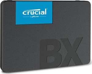 [Не везде] 480 ГБ SSD диск Crucial BX500 (CT480BX500SSD1)