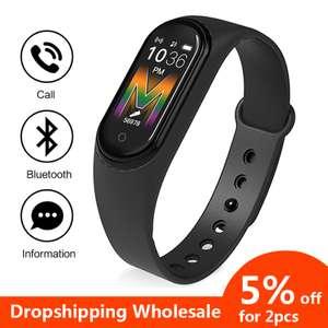 M5 Smart Wristband смарт-браслет