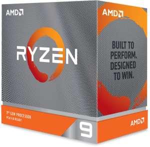 [Краснодар] Процессор AMD Ryzen 9 3950X BOX, 100-100000051WOF
