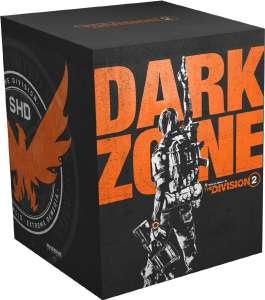 [PS4] Игра Tom Clancy's The Division 2. Dark Zone. Коллекционное издание