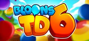 [PC] Bloons TD 6