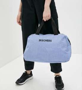 Сумка женская Skechers 24л (525₽ с баллами)