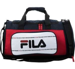 Сумка Fila 30л с защитой от влаги (875₽ с баллами)