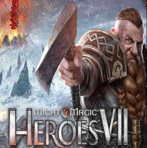 [PC] Герои Меча и Магии / Heroes of Might & Magic