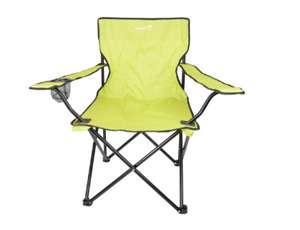 Кресло складное ACTIWELL д/пикника 50Х50Х80см до 100кг PCHAIR-02