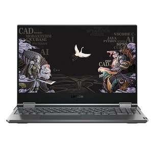 "Ноутбук Lenovo Legion Y9000X 15.6"" на i9 (из-за рубежа)"