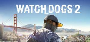 12.07 [PC / Uplay] Watch Dogs 2 - Бесплатно во время трансляции конференции Ubisoft Forward