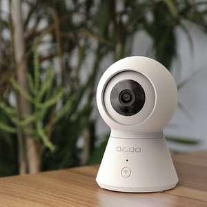 IP-камера для умного дома Digoo DG-K2 1080p Ptz