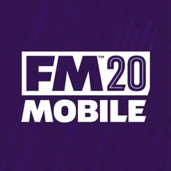 [iOS] Football Manager 2020 Mobile