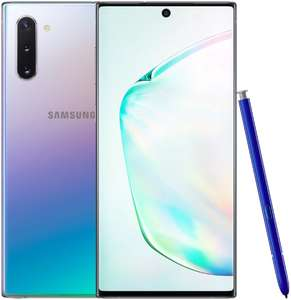 Samsung Galaxy Note 10 8/256Gb