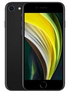 Смартфон iPhone SE 64GB (2020)