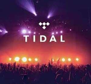 3 месяца Tidal Premium бесплатно (через VPN)