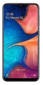Распродажа смартфонов (напр. Samsung Galaxy A20 SM-A205F/DS 32GB)